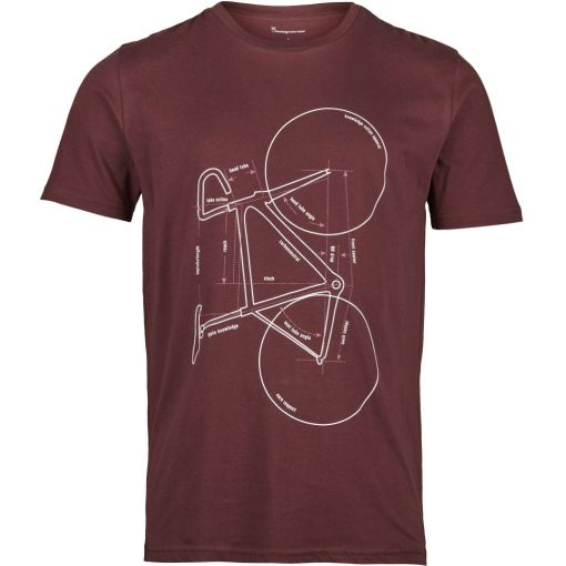 T-shirt coton bio éthique