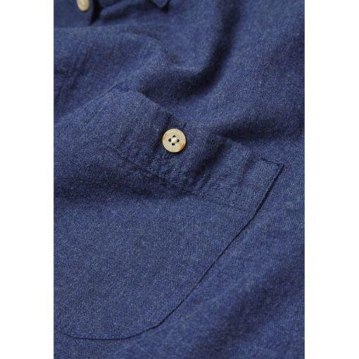 chemise coton bio éthique