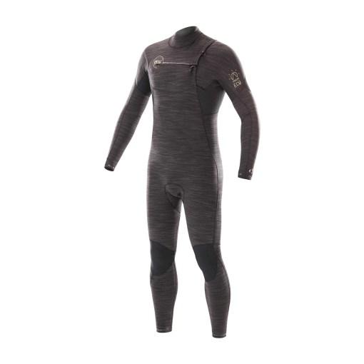 combinaison surf homme picture noir