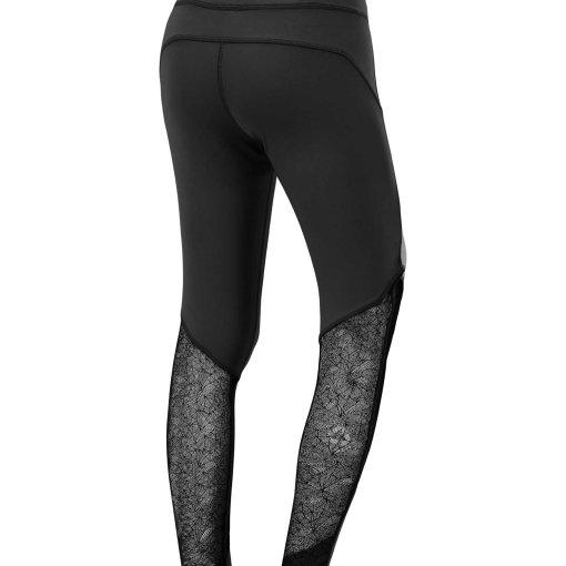 legging sport femme noir pictire