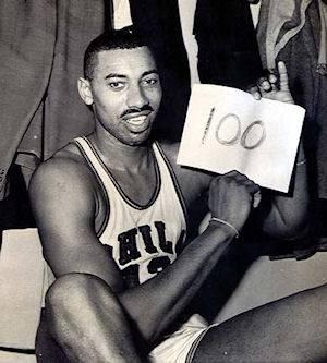 Le plus beau record du basket a 50 ans…