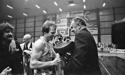 Il y a 30 ans, Limoges remportait la Coupe Korac