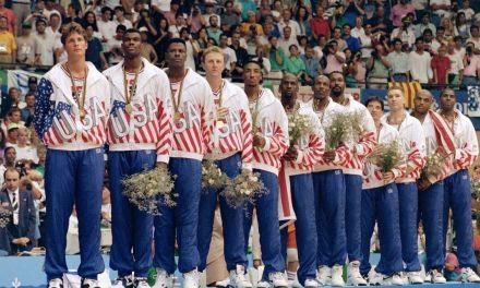 La dream team, 25 après…