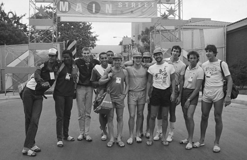 équipe de France de basket