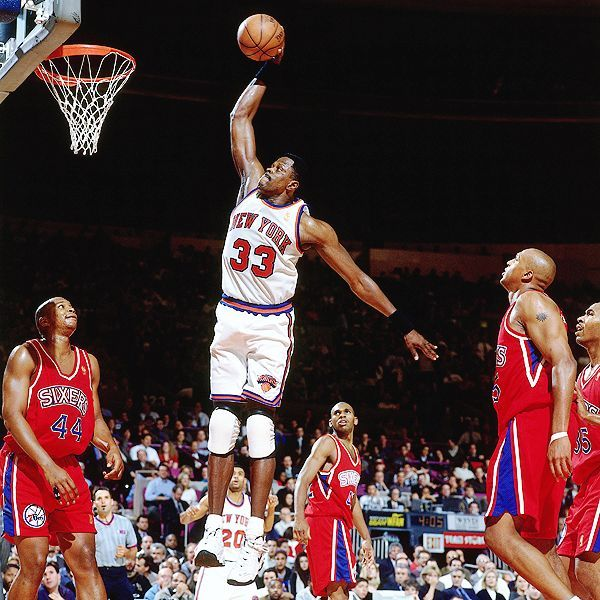 Playoffs History : Empire State Ewing…
