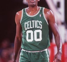 Vintage : Robert Parish