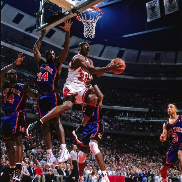 Jordan 37