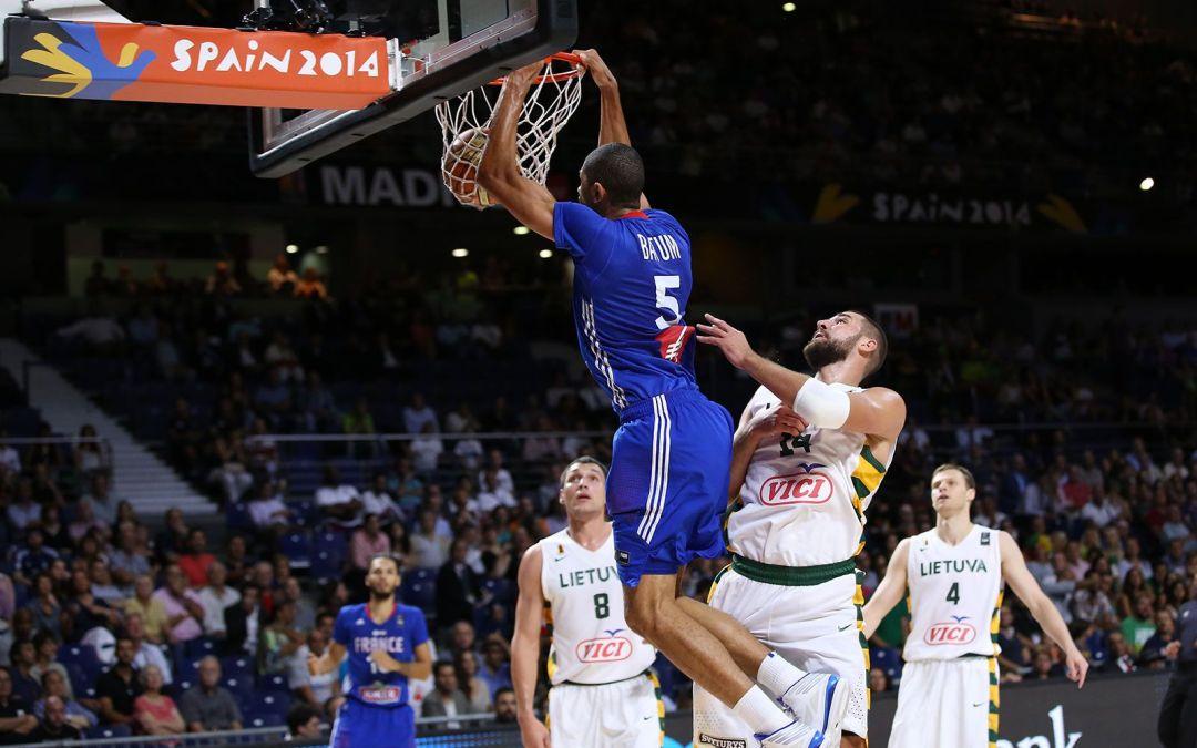 Championnat du monde FIBA