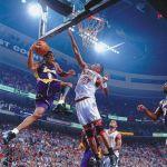 NBA Finale 2001