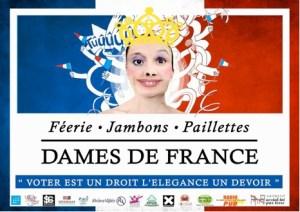 Dames de France 2