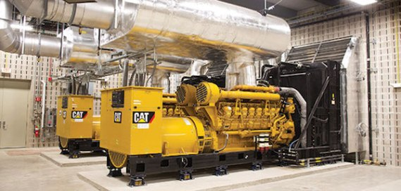 Rental Sewa Genset Load Bank