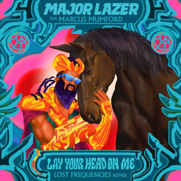 Lay Your Head LF Remix