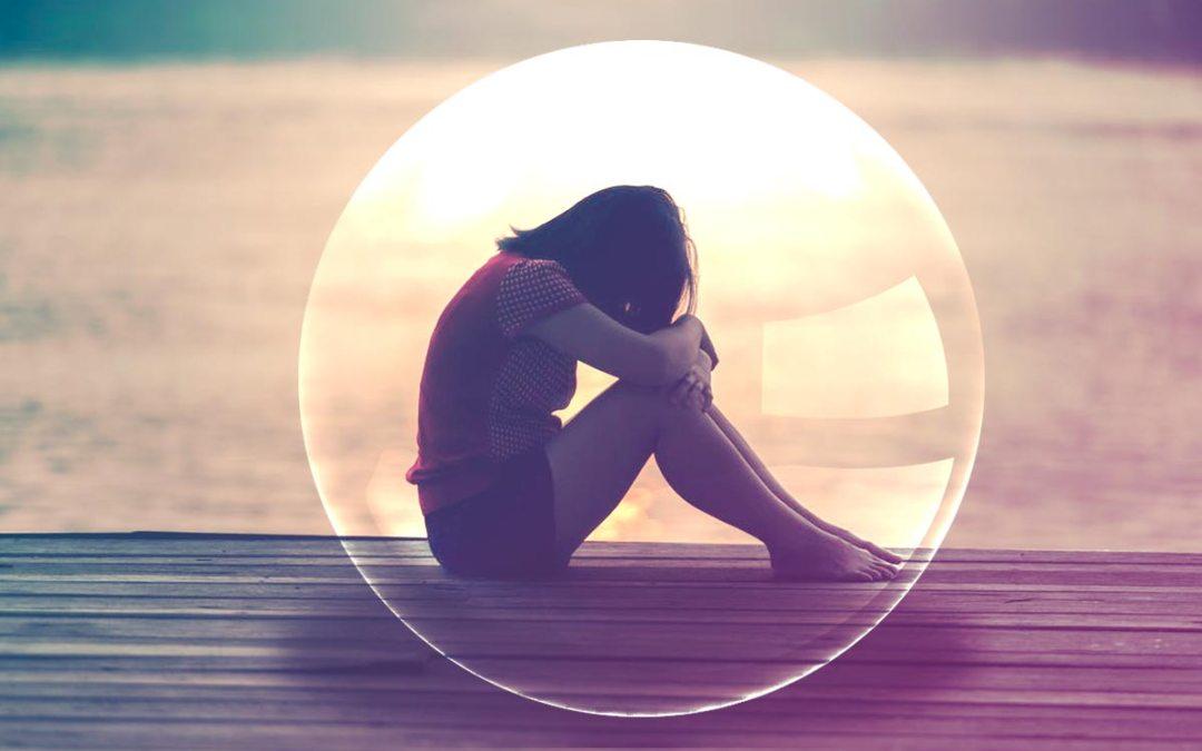 Burbuja emocional primera acogida