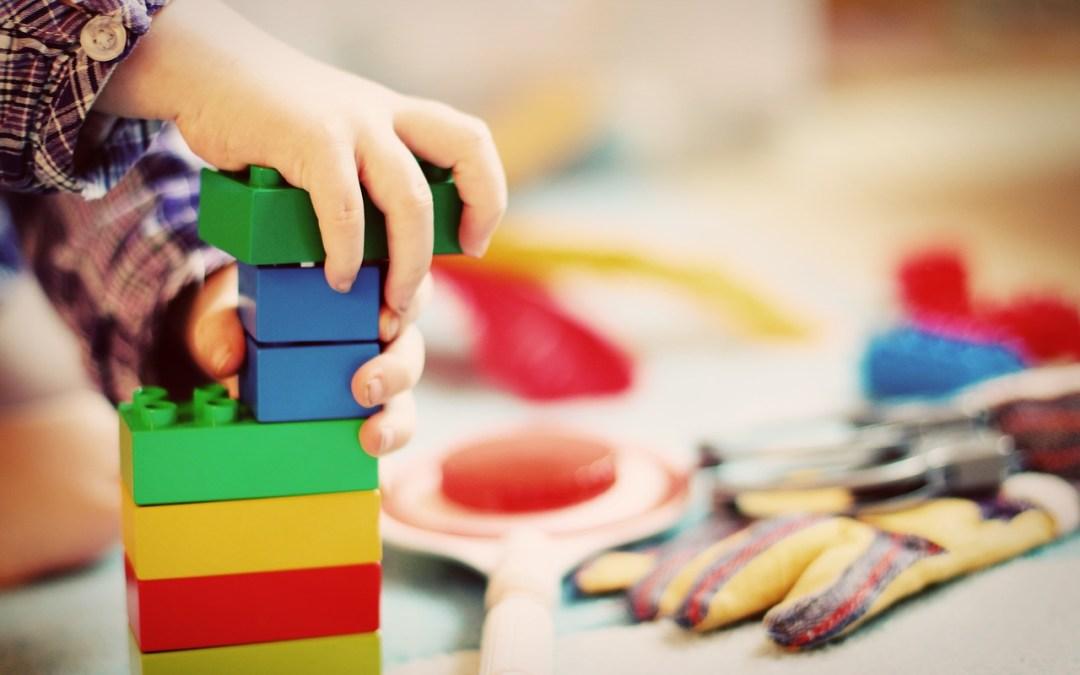 Razones para confiar en nuestra guardería Montessori en Madrid
