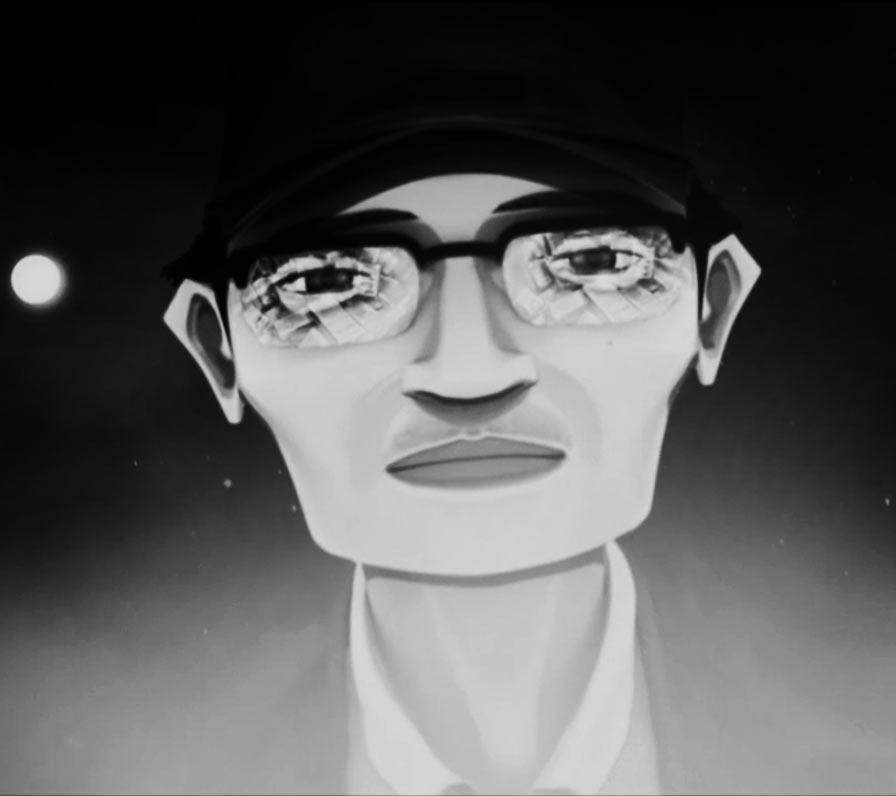 La Guarimba International Film Festival, El tornillo de Klaus, WHITE TUNNEL chien lan-chi chang chin-wei, TAIWAN, La Guarimba International Film Festival Selection 2017, short film festival,