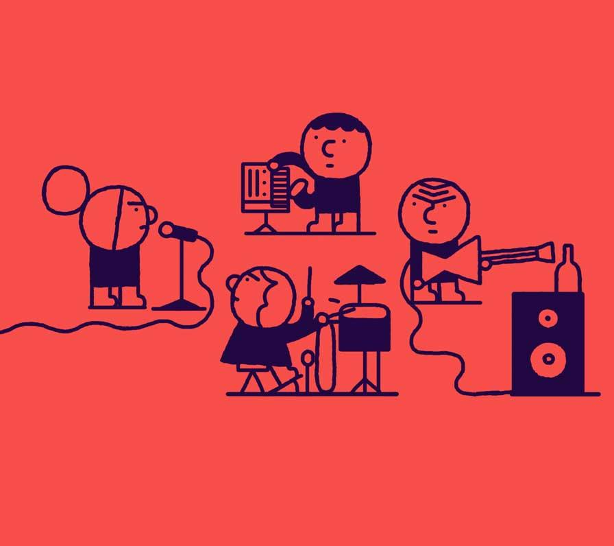 The junction Patrick Doyon, 2016, Canada short film, La Guarimba International Film Festival, El tornillo de Klaus, best short film festivals, guarimba selection 2018, guarimba selección 2018, Short film Selection 2018, best 2017 short films,