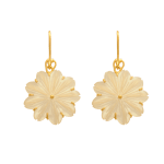 Earring with Mother of Pearl
