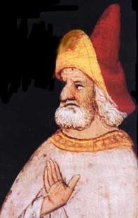 Hasa As-Sabbab, el Viejo de la Montaña