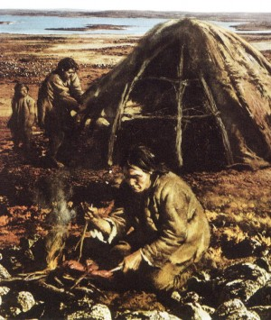 Resultado de imagen para La prehistoria americana ARCAICO