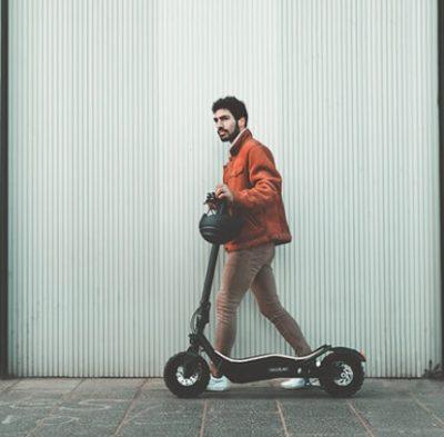 Compra el Scooter Off Road de Cecotec más barato online