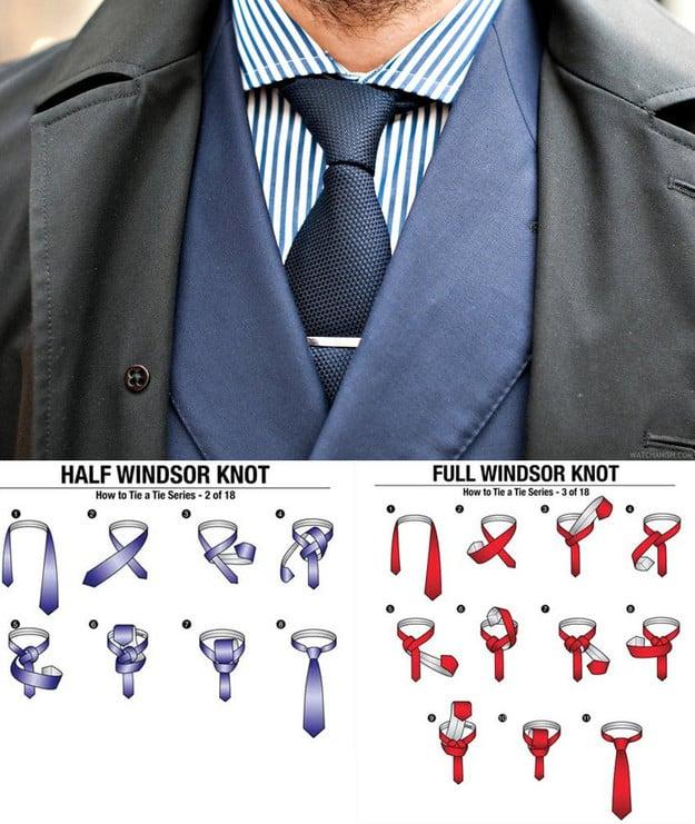15 reglas para usar traje que todo hombre debe conocer (2)