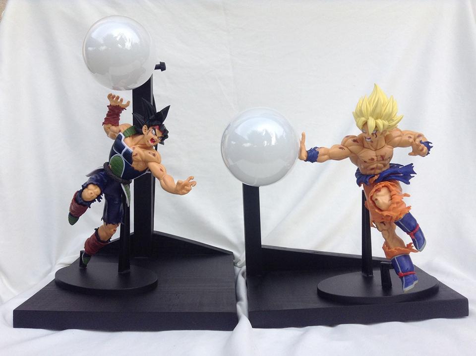 Lmparas de Dragon Ball que estn volviendo loco a Internet