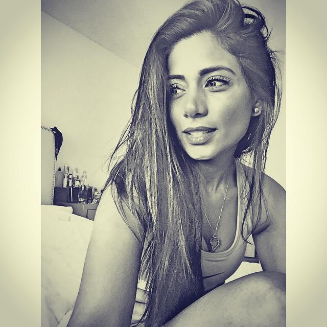 Sisy Gabriela Arias Paraviciny