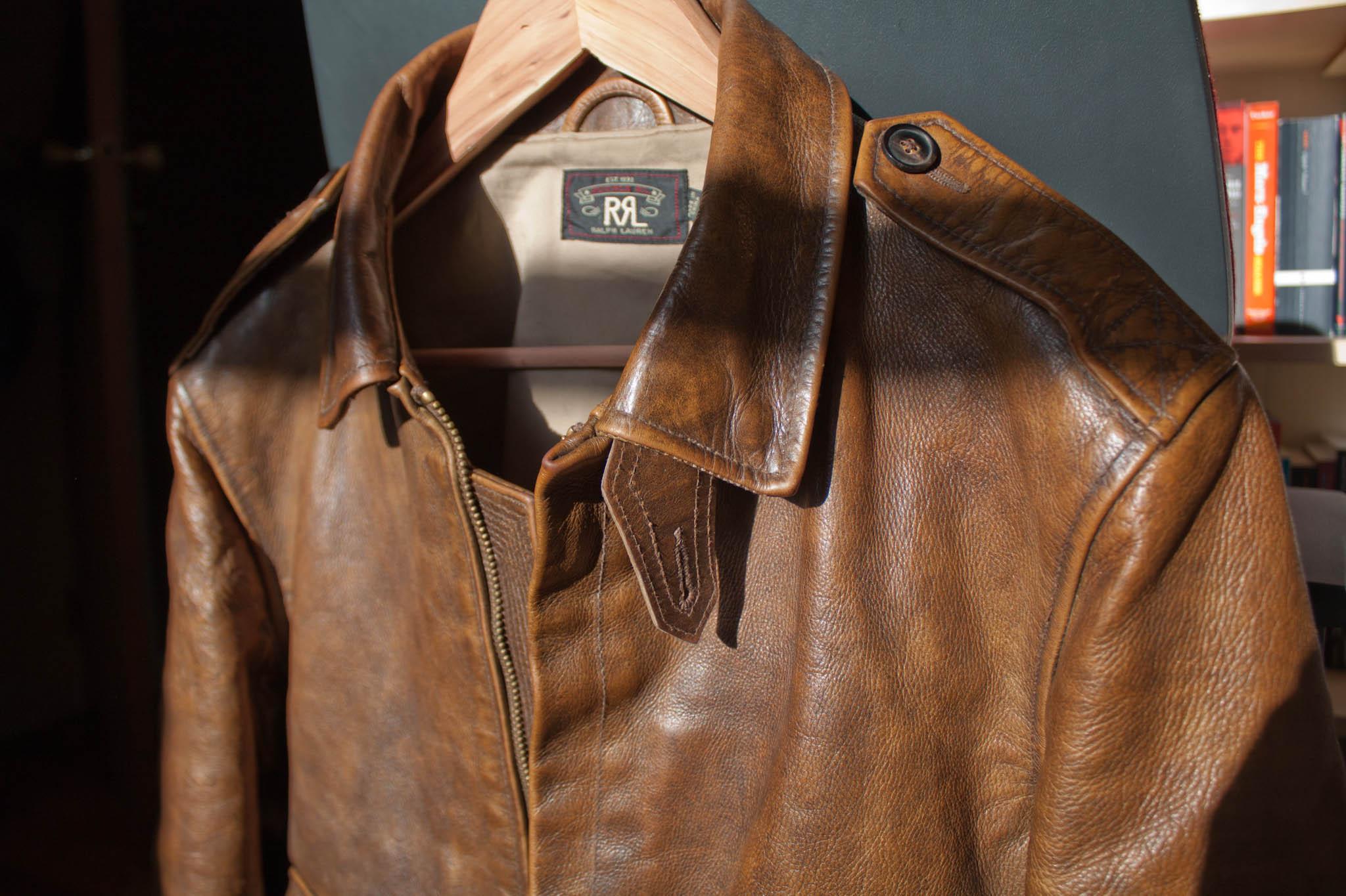 Todo lo que tienes que saber sobre las chaquetas de cuero