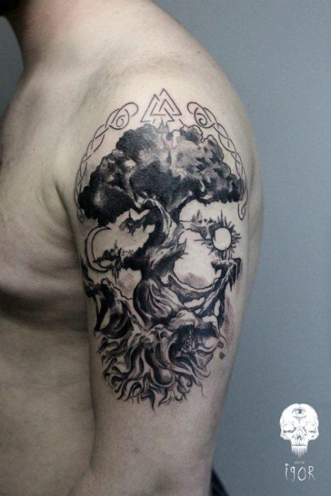 Tatuajes Según Los Países Que Visites Y Su Significado En Taringa