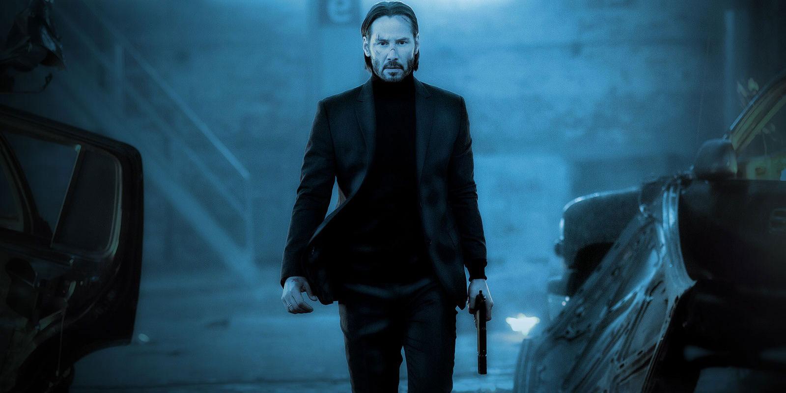 15 Increíbles Datos Sobre John Wick Una De Las Mejores Películas De