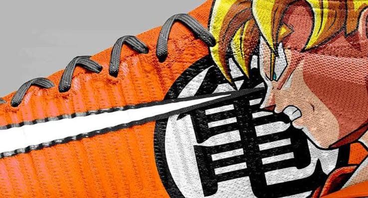 Llegaron Ball Mercurial Nike Z' 'dragon Inspirados Los En wKH1F8xrwq