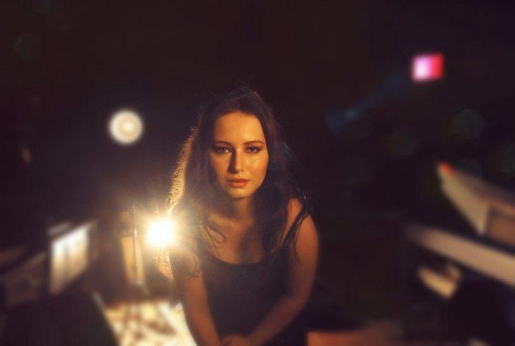 doble Jennifer Lawrence