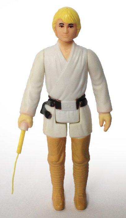 Luke Skywalker 1978