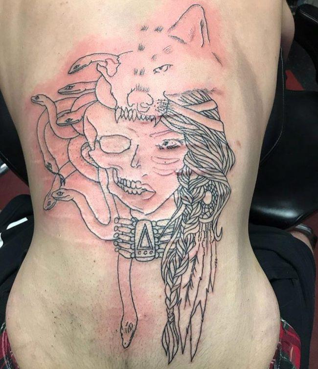 20 Tatuajes Feos De Los Que Nos E Vale Arrepentirse