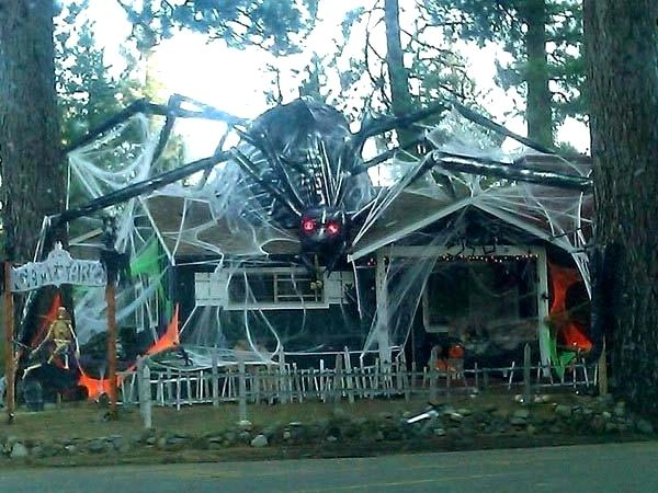 Decorados de Halloween