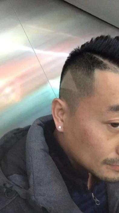 error corte de cabello