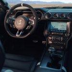Este Es El Primer Vistazo Al Mustang Shelby Gt 500 2020