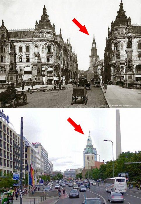 antes y después berlin