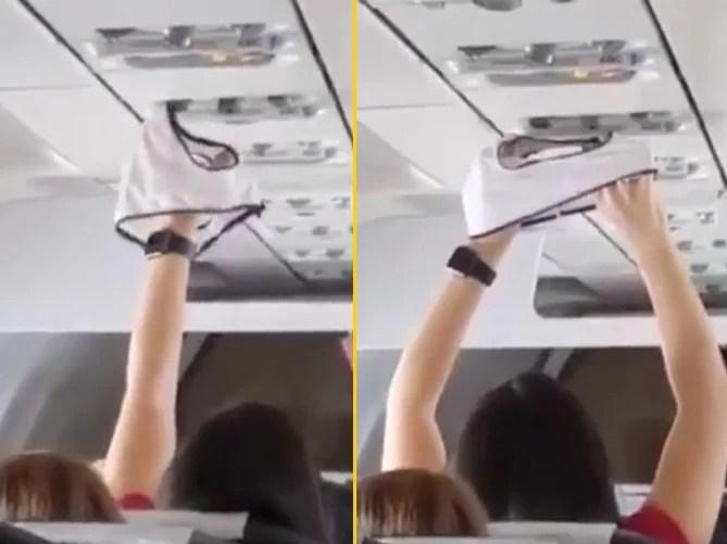 cosas bizarras en China calzones