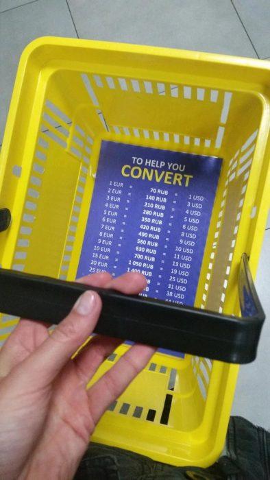 Inventos útiles convertidor moneda