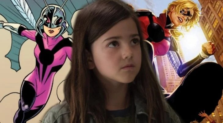 Marvel cómics fase 4 cassie lang