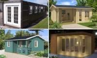 16 Casas ensamblables que puedes comprar en Amazon
