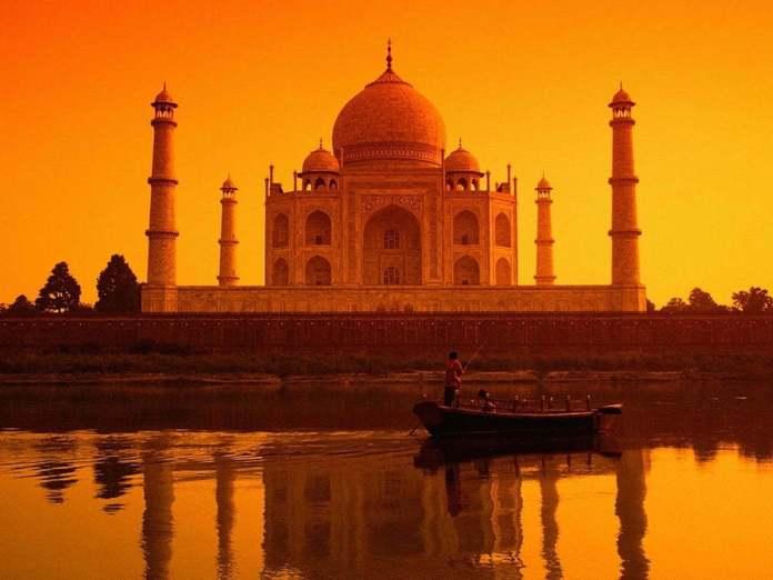 india-Taj-Mahal-India