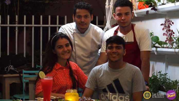 Restaurantes en Montería