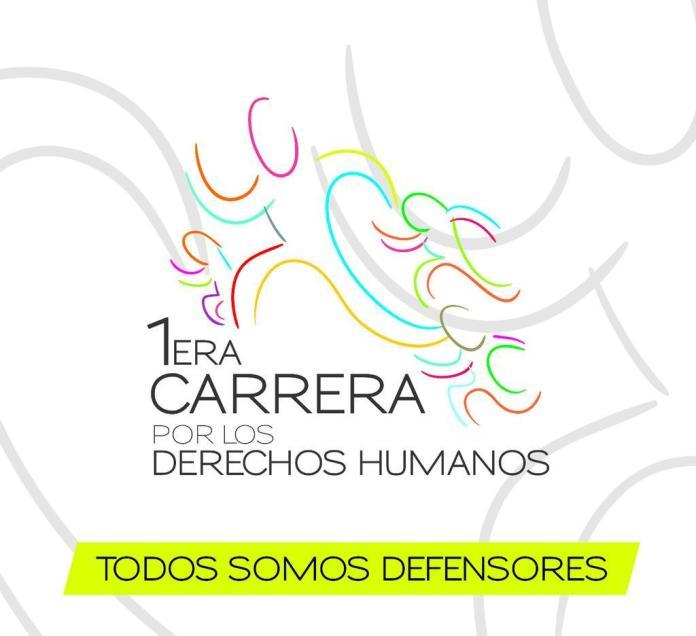 la carrera por los derechos humanos