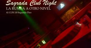 Sagrada Night Club