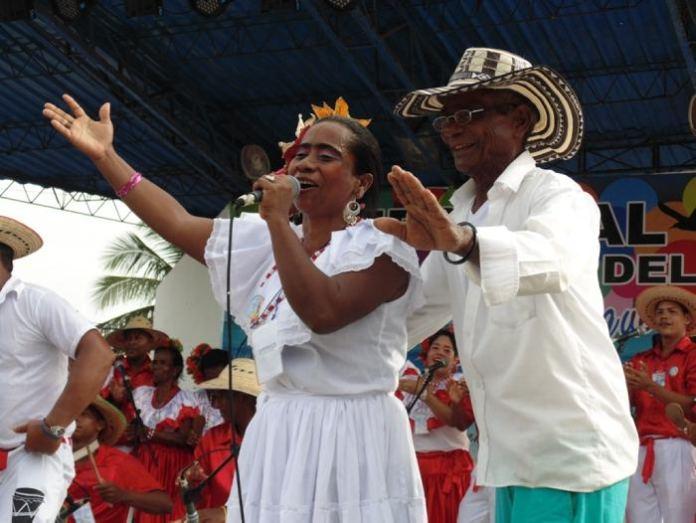 festival nacional del bullerengue