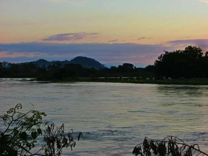 rio sinu en Monteria