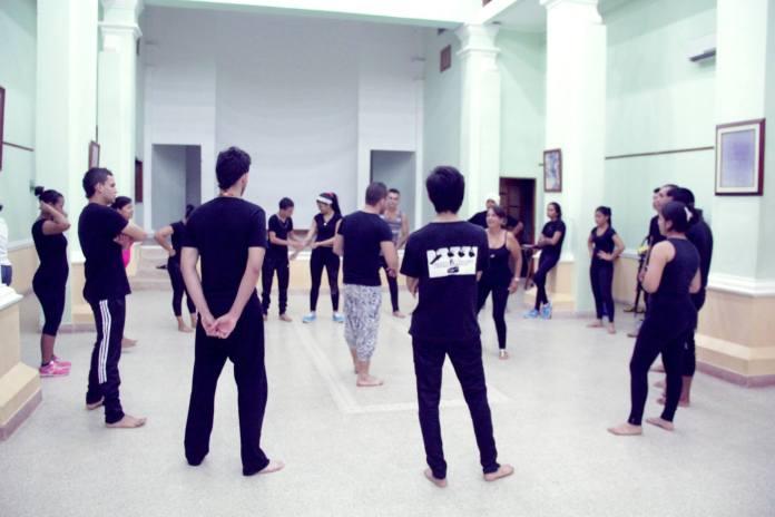 """Escuela Municipal de Actuación """"Actor Studio"""" Cereté"""