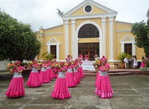 Festival de la Cumbiamba